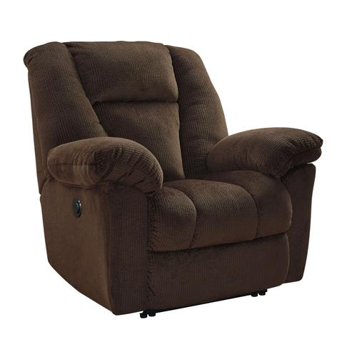 Signature Design By Ashley - Nimmons Recliner