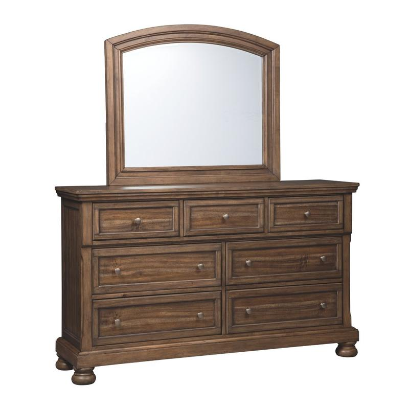 View Product - Flynnter Dresser and Mirror