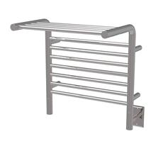 The Jeeves Model M Shelf - Polished Stainless