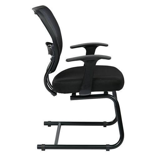 Professional Airgrid® Back Visitors Chair