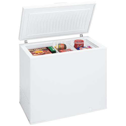 Frigidaire - Frigidaire 8.8 Cu. Ft. Chest Freezer