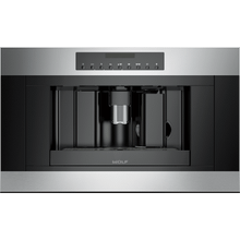 "Coffee System 30"" Transitional Trim Kit - E Series - Vertical or Single Installation"