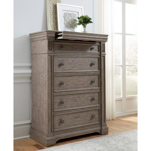 Pulaski Furniture - Kingsbury 6 Drawer Chest