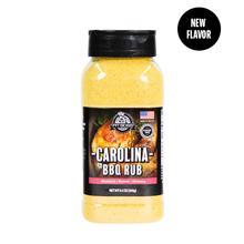 See Details - 9.5 oz Carolina BBQ Rub