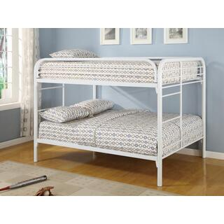 Full / Full Bunk Bed