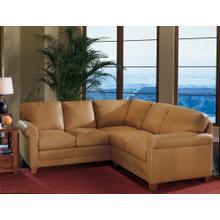 See Details - LAF Corner Sofa