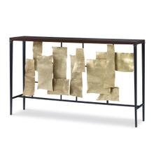 See Details - Collage Console Table