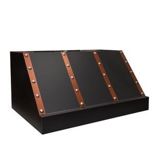 """Zline KitchenZLINE 30"""" Designer Series Under Cabinet Range Hood (435-BXCCS-30)"""