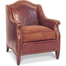 9655-01 Lounge Chair High Country