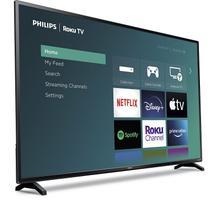 See Details - Roku TV 4700 series 4K UltraHD LED RokuTV
