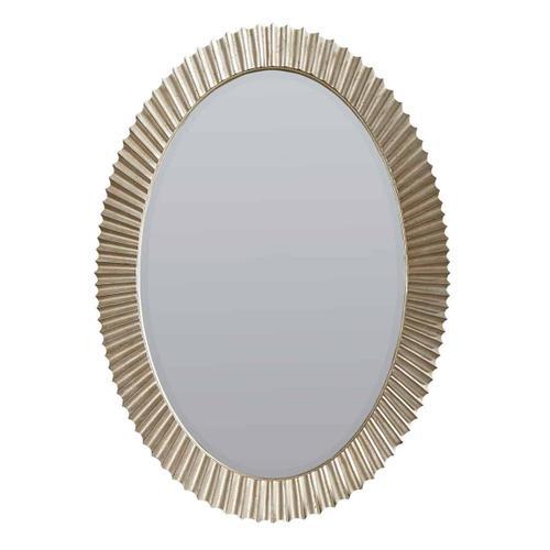Morrissey Perrett Mirror Bezel
