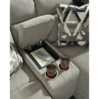 Colleyville Console With Storage