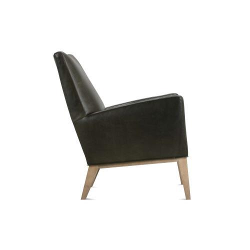 Rowe Furniture - McLane Leather Chair