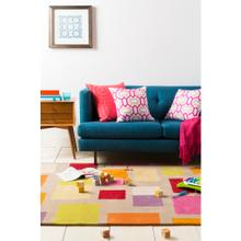 """View Product - Zoe FF-045 18""""H x 18""""W"""