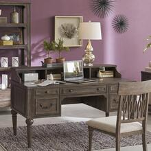 Middleton Pedestal Desk