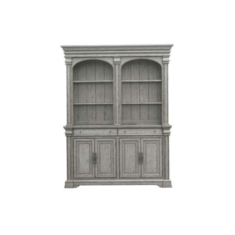 Madison Ridge Server Hutch