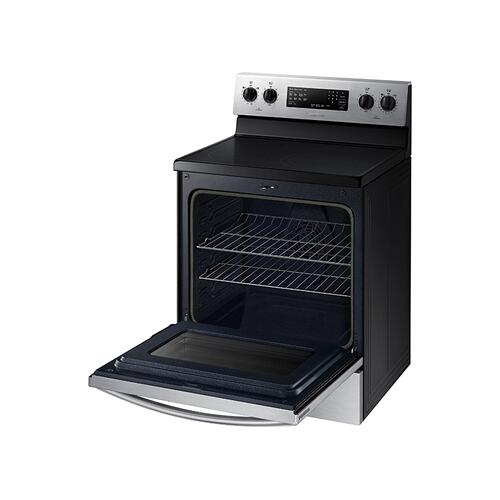 Product Image - 5.9 cu. ft. Electric Range with Fan Convection