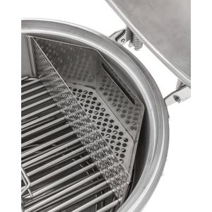 Blaze GrillsBlaze Easy Light Indirect Cooking System with Moisture Enhancing Pan