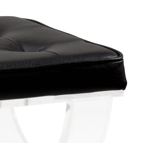 Harlow Bench - Leather