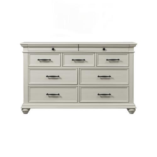 Slater 9-Drawer Dresser