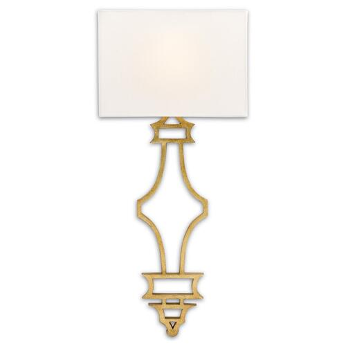 Gallery - Eternity Gold Wall Sconce