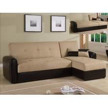 NEWMAN SECTIONAL CHA