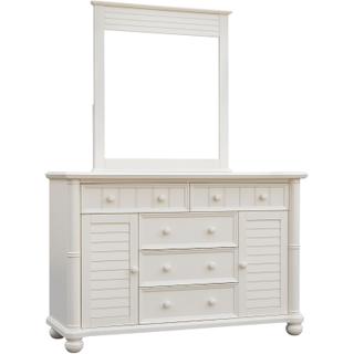 Beachfront Dresser