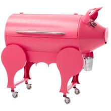 Traeger Lil' Pig Pellet Grill