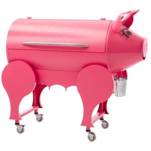 Traeger GrillsTraeger Lil' Pig Pellet Grill