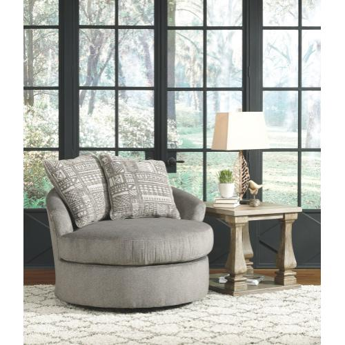 Signature Design By Ashley - Soletren Accent Chair