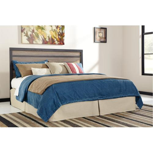 Harlinton King Panel Headboard