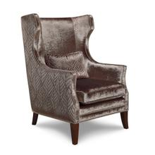 See Details - Wing Chair
