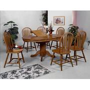 Farmhouse Oval Dinin Product Image