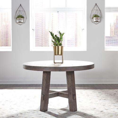 Liberty Furniture Industries - Round Table Set