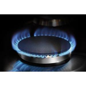 "JennAir - Euro-Style 36"" 6-Burner Gas Cooktop"
