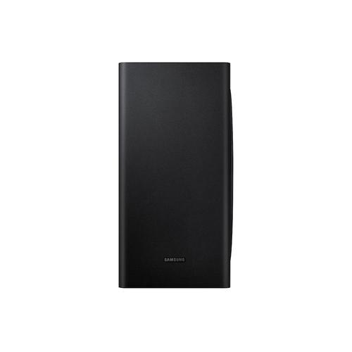 Samsung - Samsung HW-Q850T 5.1.2ch Soundbar with Dolby Atmos/DTS:X and Wireless Rear Speakers (2020)