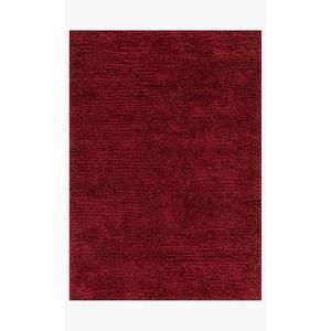 Gallery - FK-01 Red Rug