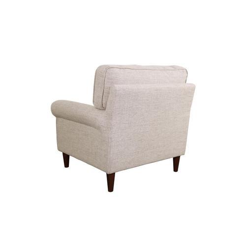 Porter International Designs - Kason Oatmeal Sofa, Loveseat & Chair, SWU4010