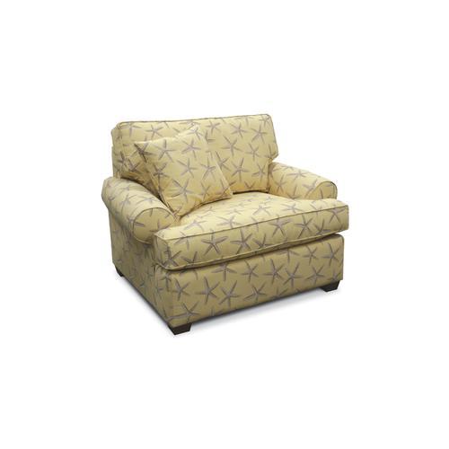 Capris Furniture - 405 Chair & Half