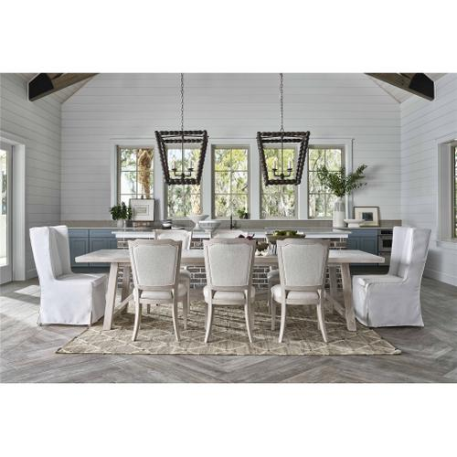 Getaway Dining Table