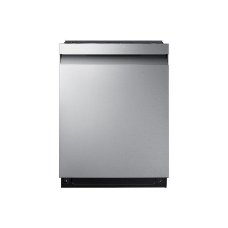 StormWash™ 42 dBA Dishwasher in Stainless Steel