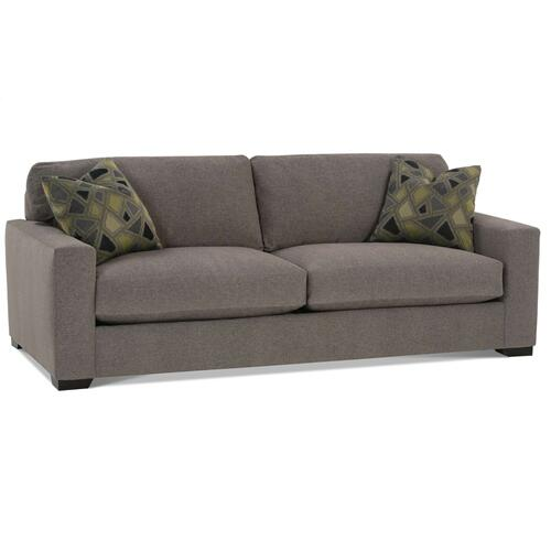 Dakota 2 Cushion Sofa