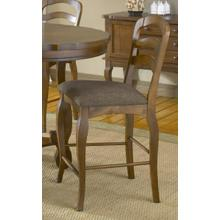 See Details - Chic Country Barstool