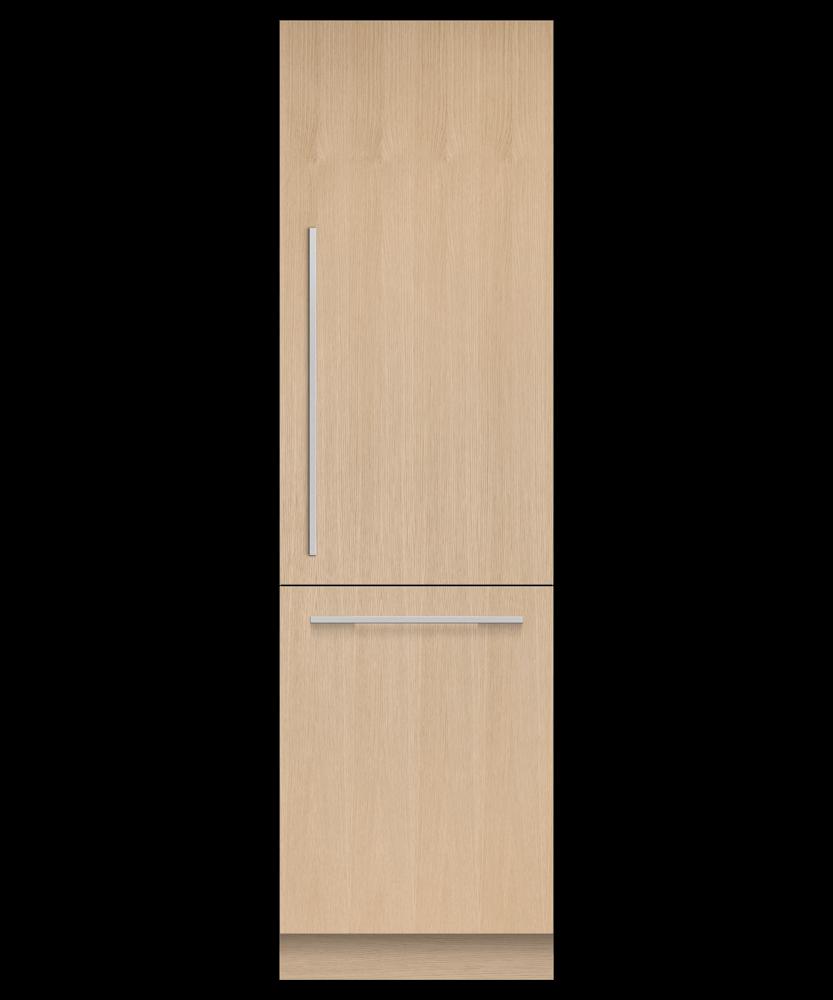 "Integrated Refrigerator Freezer, 24"", Ice & Water Photo #1"