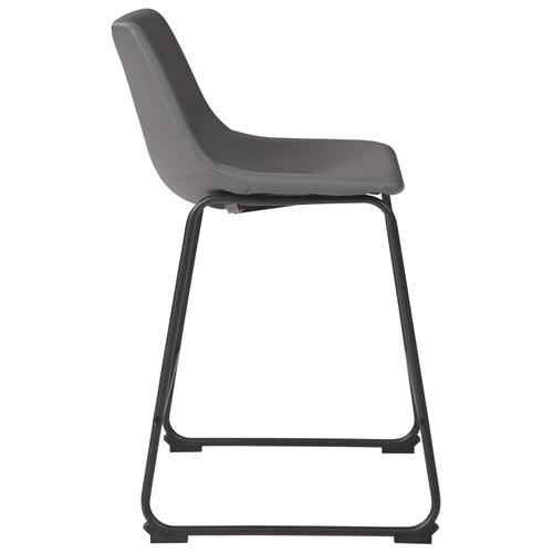 Signature Design By Ashley - Centiar Counter Height Bar Stool