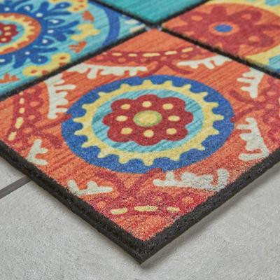 Mohawk - Welcome In Tiles, Exotic Tiles- Rectangle