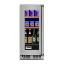 """15"""" Beverage Center - VBUI"""
