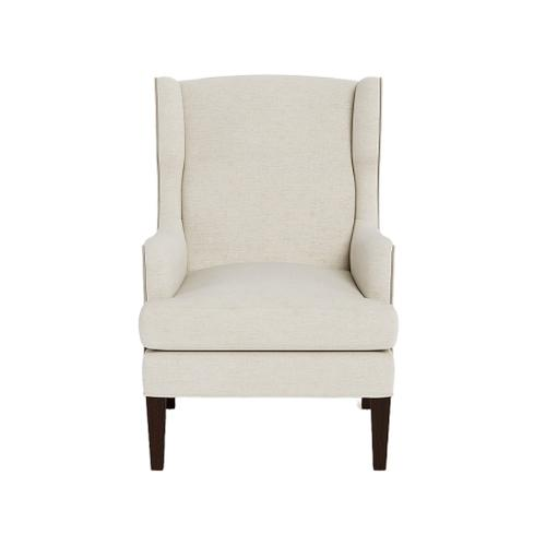 Universal Furniture - Xander Wing Chair - Special Order