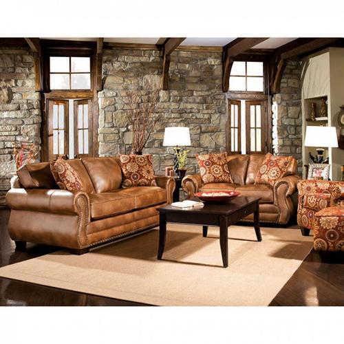 Furniture of America - Birmingham Chair