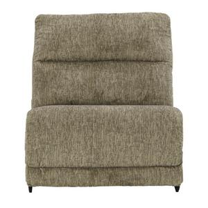Signature Design By Ashley - Lubec Armless Chair